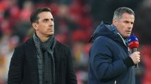 Read Gary Neville and Jamie Carragher's passionate rallying cry to stop European Super League