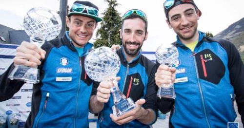 Ski-alpinisme - Deux Françaises au sommet du ski-alpinisme mondial