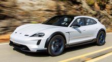名符其實-「Tesla Killer」Porsche 首台純電跑車 Taycan 充電速度將完勝 Supercharger?!