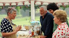 'Great British Bake Off' Spice Week: Two evictions and too many handshakes?