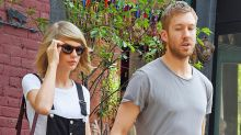 Calvin Harris 'Pulls A Taylor Swift' With New 'Diss Track'