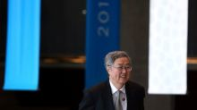 Former PBOC governor: China will continue to adopt proactive fiscal, neutral monetary policies