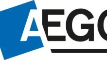 Aegon reports first quarter 2021 results