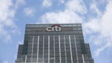 Citigroup boosts buybacks, dividends beyond Wall St expectations