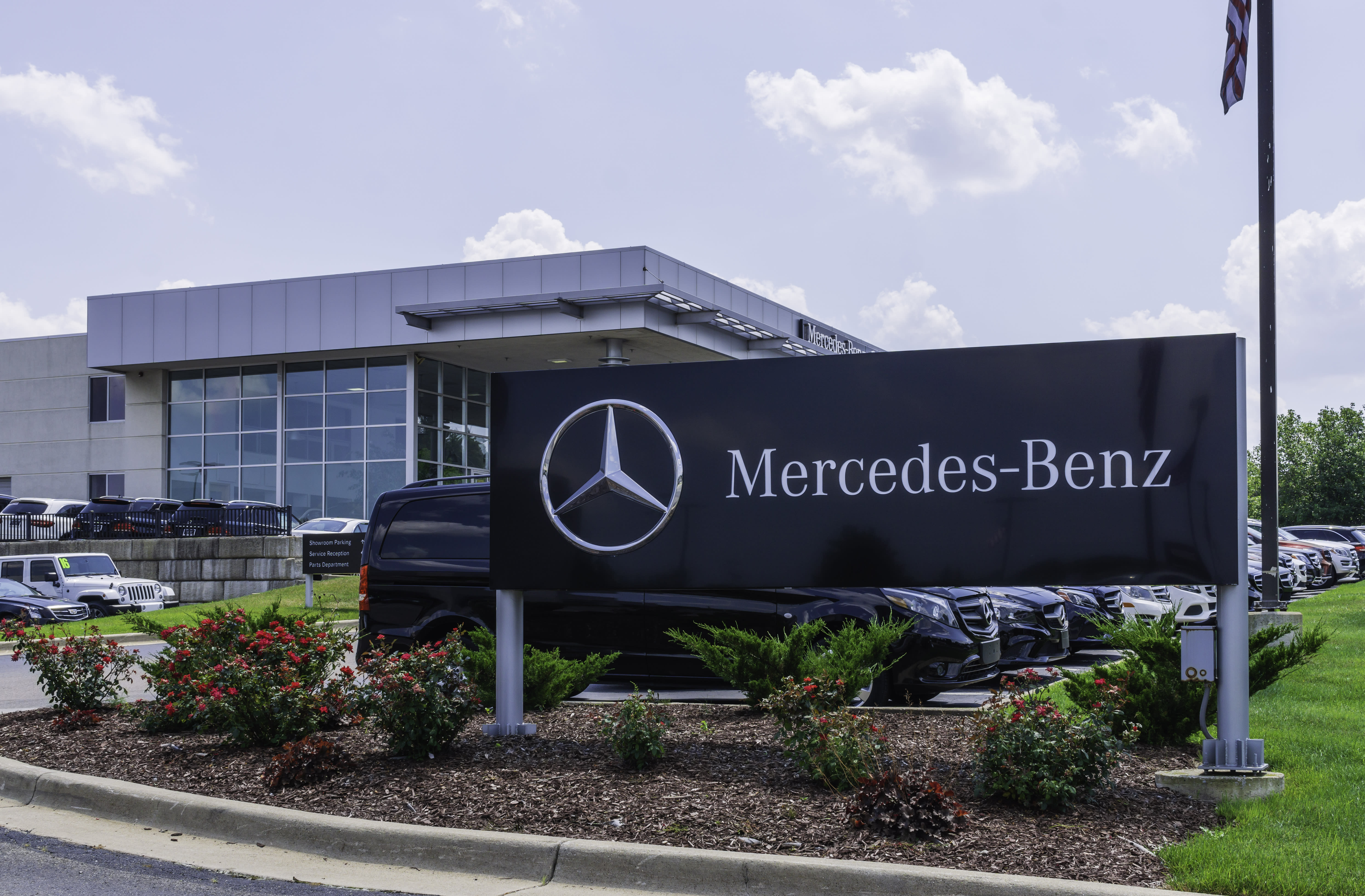 Mercedes-Benz punished for life-threatening decision