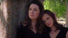 """Edward Herrmann's family is certain he would have loved the """"Gilmore Girls"""" revival, and we are so emotional right now"""