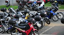 NEA offers $3,500 incentive to de-register older motorcycles over next five years