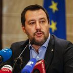 Italy far-right minister accuses EU of anti-Israel bias