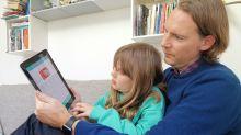 Pocket money apps aim to help kids in cashless world