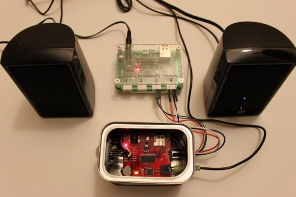 DIY motion feedback MP3 player gets louder as you jump rope and do stuff (video)