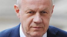 Damian Green inquiry report into allegations may not be published