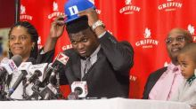 Bank records show payments from ex-Adidas exec to Zion Williamson's mom and stepfather