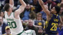 Celtics Rumors: Latest Buzz on Gordon Hayward Trade, Pacers' Interest in Star SF
