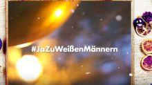 #JaZuWeißenMännern: Spott für Weihnachtskalender der AfD