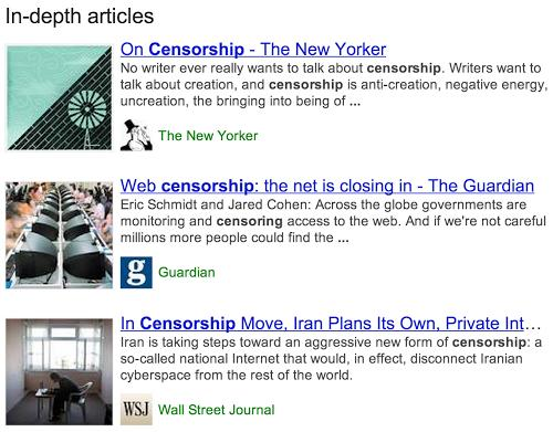 Google Search now offers in-depth articles feature to satisfy the researcher in you