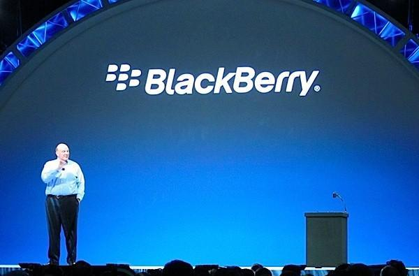 Reuters: RIM could open up BlackBerry network to others, join up with Ballmer