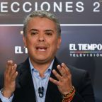 FARC deal looms large over Colombia presidential poll