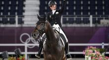 Can music make dressage cool?