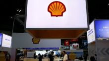 Nigeria files $1.1 billion London lawsuit against Shell, Eni over oil deal
