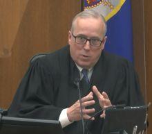 Judge refuses to sequester jury in George Floyd murder case