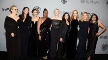 Golden Globes 2018: Diese Aktivisten waren die Begleitung der Hollywood-Stars