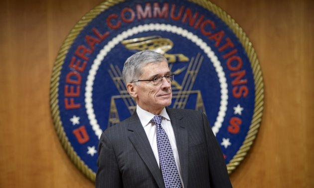 FCC more than quintuples the legal definition of 'broadband'