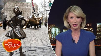 Amy Cuddy's powerful new message for young girls