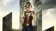 Dad Transforms Kids Battling Medical Ailments Into Justice League Superheroes