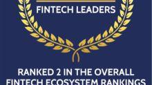 Moody's Analytics encabeza cuatro categorías y ocupa el segundo puesto general en el informe de líderes en tecnología financiera de CeFPro™