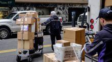 Online Sales Break Black Friday Record as Clicks Beat Queues