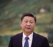 China's Xi says 'watching closely' following U.S. election