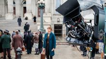 Second 'Fantastic Beasts' Film Starts Shooting as New Plot Details Emerge