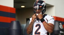As Broncos rookie minicamp begins, Pat Surtain II, Javonte Williams, Baron Browning among players in spotlight