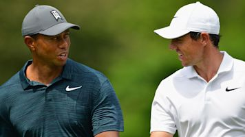Tiger, Rory to participate in 4-man skins game