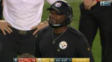 NFL Week 7: Steelers highlight social media winners and losers
