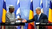 Israel und Tschad nehmen nach Jahrzehnten diplomatische Beziehungen wieder auf
