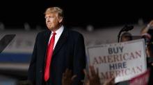 Even Trump's Base Seems To Prefer His Less 'Trumpy' Tweets