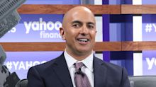 Minneapolis Fed President Neel Kashkari speaks with Yahoo Finance [Transcript]
