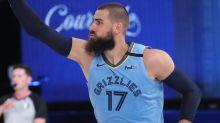 NBA 360 Highlight: Grizzlies 119, Bucks 106