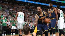 J.R. Smith expects 'dirty play,' 'cheap shots' from Celtics in Game 2