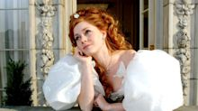 The Enchanted sequel almost has a finished script