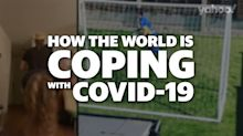 How the world is coping with COVID-19