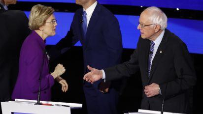 How an alliance between progressives fell apart