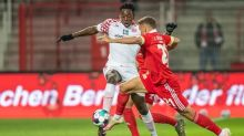 Union Berlin routs Mainz 4-0 for biggest Bundesliga win