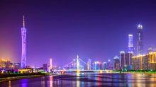 中國珠三角區兩隻穩健收息股