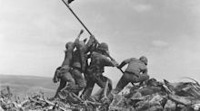 The most iconic photo of World War II was captured 72 years ago