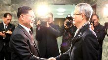 JO d'hiver : la Corée du Nord va envoyer un orchestre