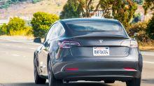 Tesla to begin delivering China-built cars next week