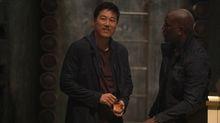 Sung Kang on Han's shocking return in 'Fast & Furious 9'