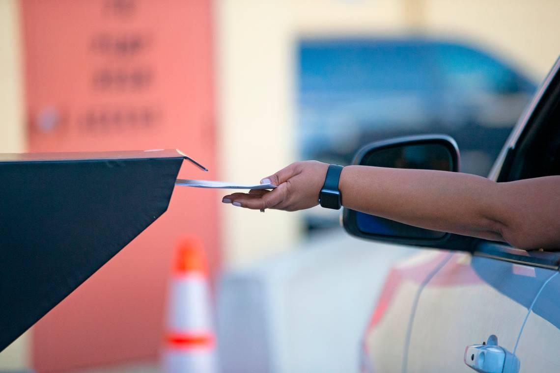 Election supervisors say new Florida law makes it harder to use mail ballots, drop boxes